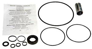 Power Steering Pump Kit 1967-85 Rebuild