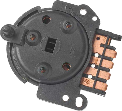 A/C Mode Switch 1976-87 Buick