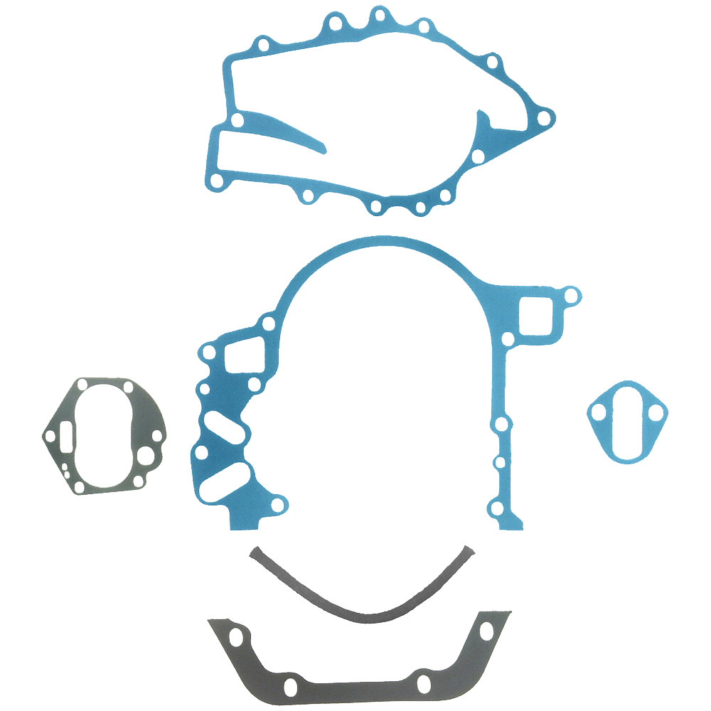 Timing Chain Cover Gasket 1967-76 Buick