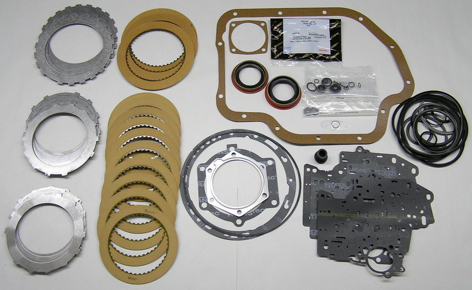 Transmission Kit 1964-85 Buick TH-400
