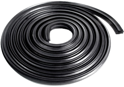 Trunk Weatherstrip 1961-1975 17' Length