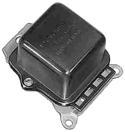 Voltage Regulator 1963-72 - AC Delco