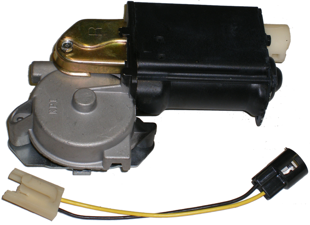 Power Window Motor 1961-76 Right Drive