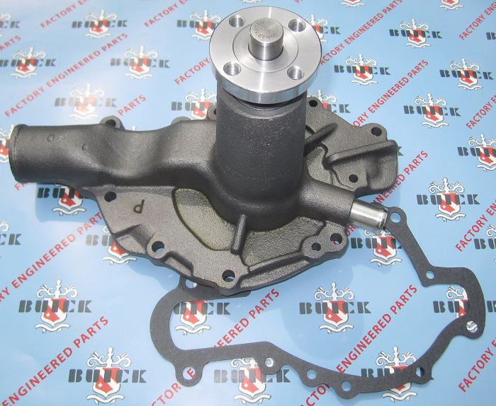 Water Pump 1959-61 Buick <B>New</B>