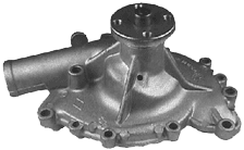 Water Pump 1964-70 Buick