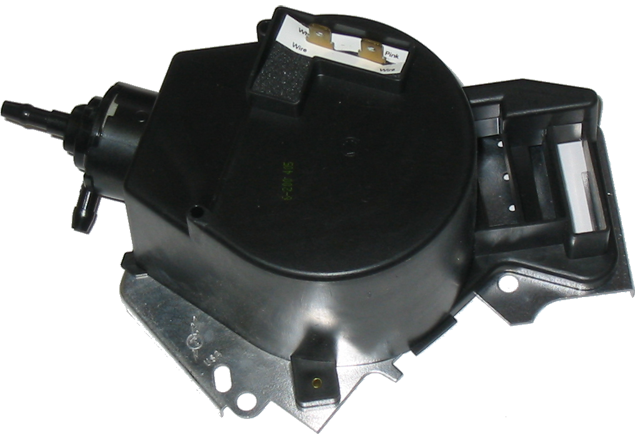 Windshield Washer Pump 1968-72 Buick