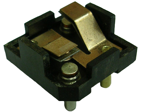 Power Window Switch 1958-60 Contact (1)