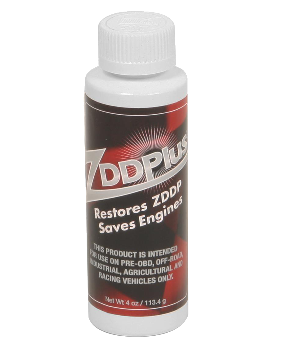 ZDDP Oil Supplement