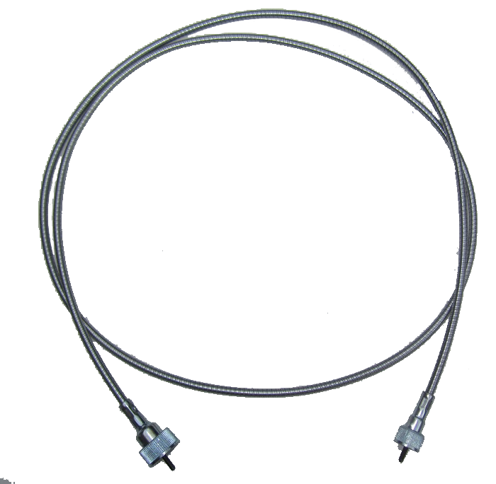 Speedometer Cable 1937-58 Buick