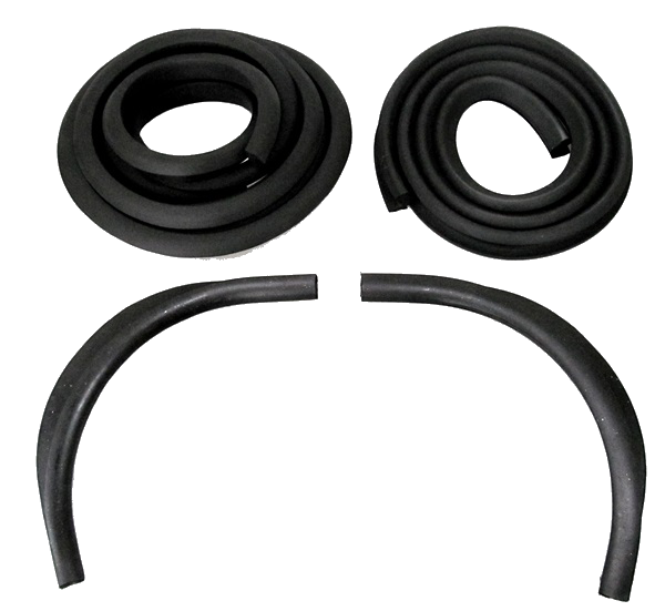Trunk Weatherstrip Kit 1950-51 Buick