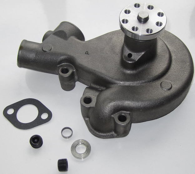 Water Pump 1936-49 Buick Str-8 60/90