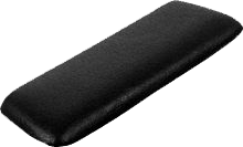 "Arm Rest Pad 1965-67 Buick 8"" Rear Set"
