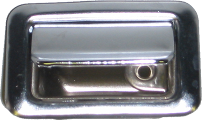 Ash Tray 1970-72 Buick Skylark GS Rear