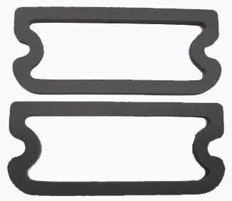 Backup Lens Gaskets 1965 Buick Special