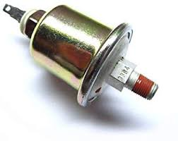 Oil Pressure Switch 1970-72 Buick Gauges