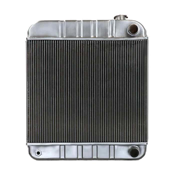 Radiator 1964 Buick Special V6 3 Core
