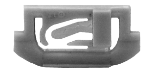 Windshield/BackGlass Clip 1974-2015 GM