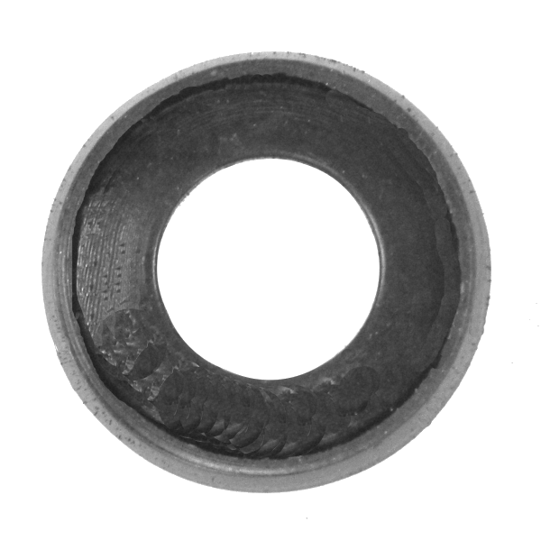 Antenna Grommet 1965-68 Buick Manual