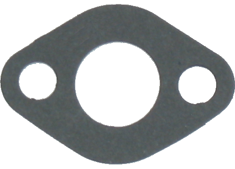 Oil Pump Block Gasket 1953-60 Buick V8