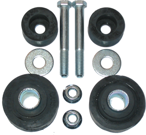 Core Support Kit 1967-74 Buick Riviera