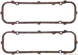 Valve Cover Gasket Set 1978-88 Buick 231